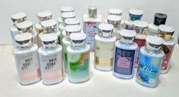 Bath & Body Works Shea & Vitamin E Body Lotion ~ New
