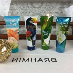 BATH AND BODY WORKS SHEA BUTTER LOTIONS  NWT $13.00