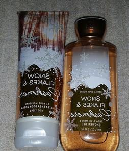 bath and body works shower gel body