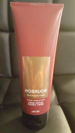 Bath and Body Works Ultra Shea Body Cream ~ Men's Collection
