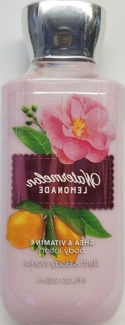 Bath & Body Works Watermelon Lemonade Body Lotion ~ 8 oz ~ S