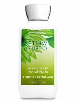 Bath and Body Works: White Citrus 24 Hour Body Lotion