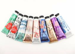 Bath Body Works 1oz Hand Cream Lotion with Shea Butter Winte