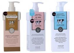 Beauty Buffet Scentio Whitening Body Lotion,Milk Plus / SPF2
