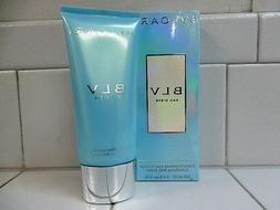 BVLGARI BLV EAU D'ETE BODY LOTION  3.4 OZ *NEW IN SD BOX*