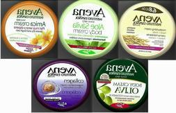 Avena Body & Face Cream 6.7 oz Skin Softener Collagen Arnica