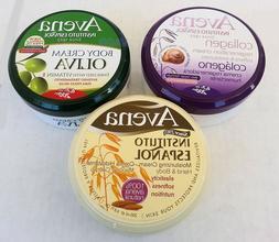 Avena Body & Face Cream 6.8oz. Skin Softener Collagen Arnica