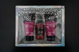 Daisy Fuentes Body Care Set Collection Wash Mist Lotion Peon