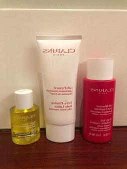 Clarins Body Lift Cellulite Control Extra Firming Lotion Ton
