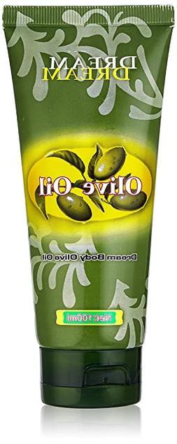 Dream Body Olive Oil Lotion 100 ml
