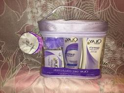 OLAY BODY quench GIFT COLLECTION Body Lotion•Body Wash•B