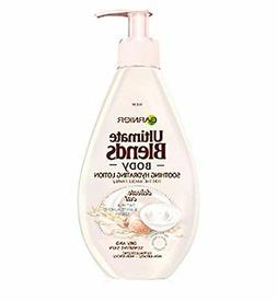 Garnier Body Ultimate Blends Soothing Hydrating Lotion 250ml