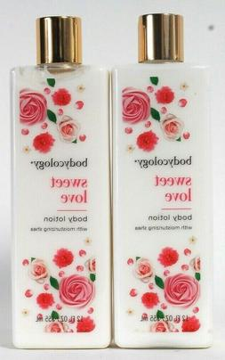 Bodycology® Sweet Love Moisturizing Body Lotion 12 oz.