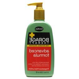 ShiKai Borage Dry Skin Therapy Advanced Formula Lotion, Frag