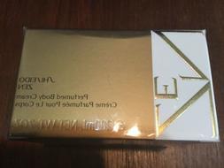 Brand New Sealed Shiseido ZEN Perfumed Body Cream Made in Fr
