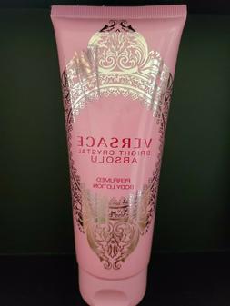 VERSACE Bright Crystal ABSOLU Perfumed Body Lotion 3.4 oz /1