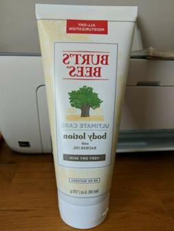 Burt's Bees  Ultimate Care Body Lotion With Baobab Oil 6 oz.