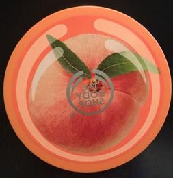 The Body Shop Full Body Butter Vineyard Peach New 6.7 oz Lot