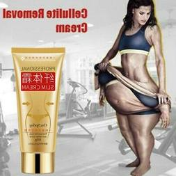 Cellulite Removal Massage Cream Body Firming Shaping Fat Bur