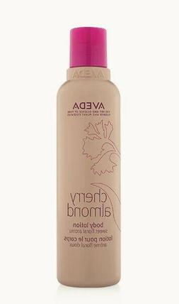 AVEDA - Cherry Almond Body Lotion - 6.7 fl oz / 200 ml -  NE