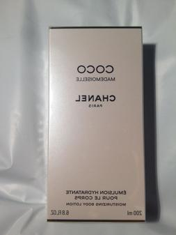 Chanel COCO MADEMOISELLE Moisturizing Perfumed Body Lotion 6