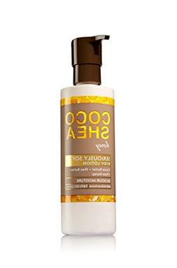 Bath & Body Works Coco Shea HONEY Soft Body Lotion 24 hour M
