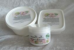 Cocoa Body Butter Wholesale Bulk Cosmetic Lotion Skincare Ba