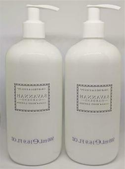 Crabtree & Evelyn Savannah Gardens Scented Body Lotion 16.9