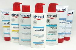 Eucerin Creams Lotions & Hydration Moisturizers Choose Your