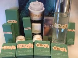 La Mer Creme Eye Concentrate Lotion Mask Serum Body Samples