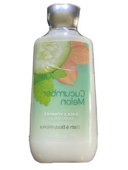 Cucumber Melon Perfume 8.0 oz Body Lotion
