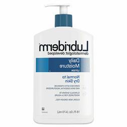 Lubriderm Daily Moisture Lotion - Fragrance Free - 16 oz - 2