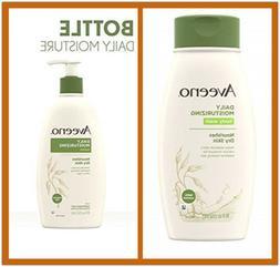 Aveeno, Daily Moisturizing Body Wash | Body Lotion with Soot