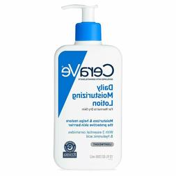 CeraVe Daily Moisturizing Lotion,face & Body Lotion for Dry