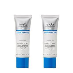 Dove DermaSeries Fragrance-Free Hand Cream, for Dry Skin 2.5