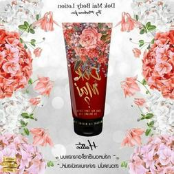 Madame Fin Dok Mai Hottie Body Lotion Perfume Sweet Flower f