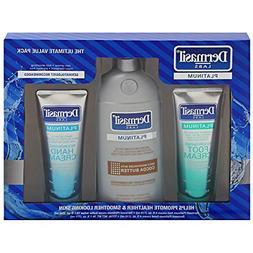 Dermasil Dry Skin Gift Set   Dry Skins Moisturizing GIFT BOX