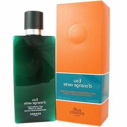 Hermes Eau D'Orange Verte Moisturizing Perfume Body Lotion 2