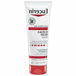 Eucerin Eczema Relief Cream - Full Body Lotion for 8 Ounce