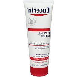 Eucerin Eczema Relief Body Creme, 8 Ounce