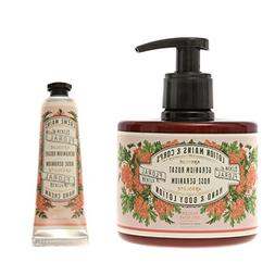Panier Des Sens Natural Essential Oils Hand & Body Lotion an