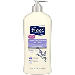 Suave Essentials Body Lotion, Lavender Vanilla 18 oz