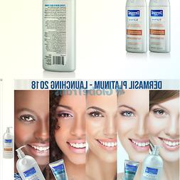 Newest & Most Advanced Dermasil Cocoa Butter All Day Body Mo