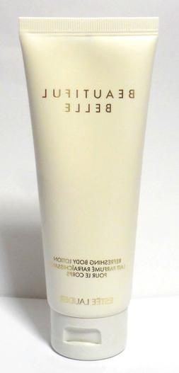 Estee Lauder BEAUTIFUL BELLE Perfume Refreshing Body Lotion