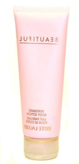 Estee Lauder Beautiful Perfumed Body Lotion 3.4 oz. New SeXy