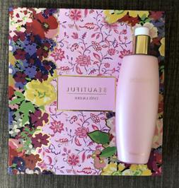 New Estee Lauder Beautiful Perfumed Body Lotion 8.4 Oz/250 M