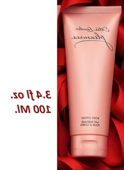 Estee Lauder PLEASURES Perfumed Body Lotion 3.4 oz New Women