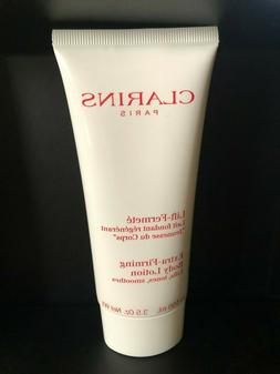 extra firming body lotion lifts tones smooth