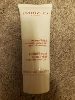 Clarins Extra-firming body lotion, lifts, tones, smoothes 10