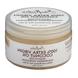 Shea Moisture 100% Extra Virgin Coconut Oil 3.2 oz